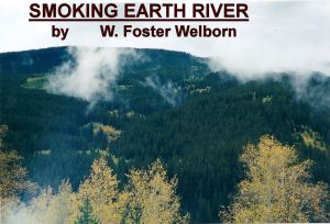 Smoking Earth River cover