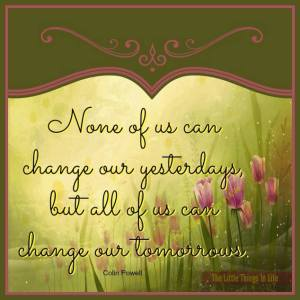 change-my-tomnorrows