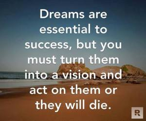 dreams-are-essential