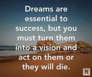 dreams-are-essential